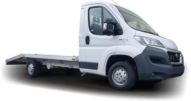 fast towing recovery services dublin